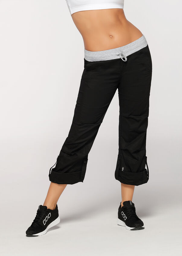 Flashdance Pant, Black, hi-res