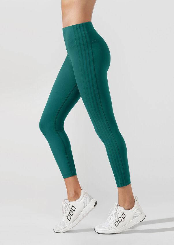 Extend Support Ankle Biter Tight, Amazon Green, hi-res
