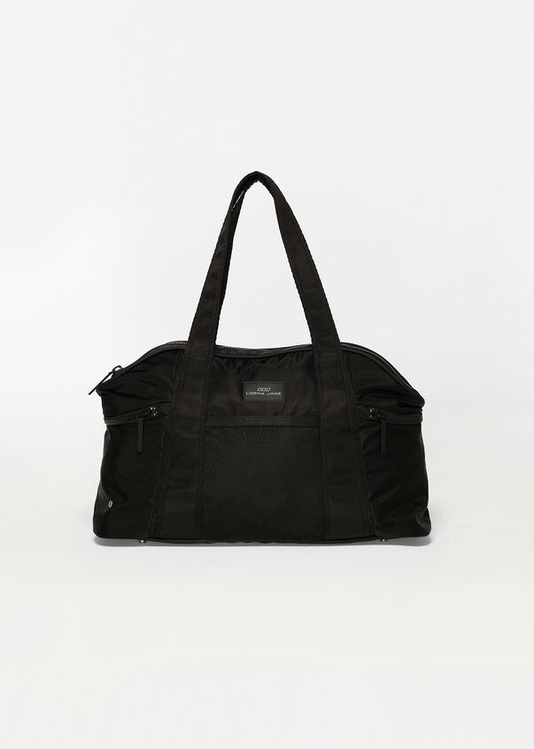Ultimate Gym Bag, Black, hi-res