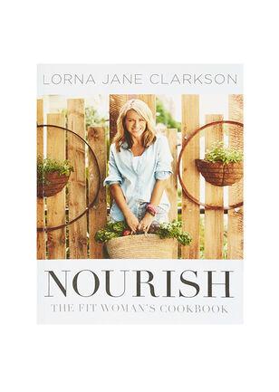 Nourish Cook Book