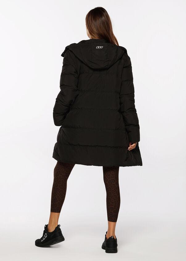 Ultra Lite Down Jacket, Black, hi-res