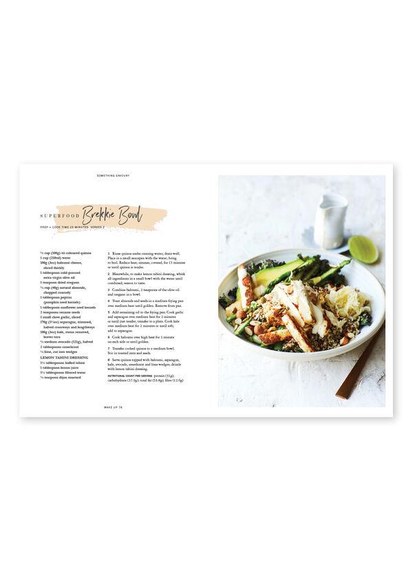 Nourish - Eat Good Food, , hi-res