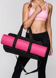 Multi-purpose Gym Bag, Black, hi-res