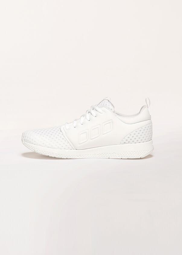 Blaze Shoes, White/White, hi-res