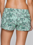 Paisley Dream Run Short, Paisley Dream Print, hi-res
