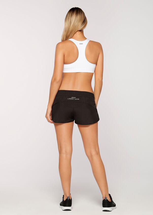 Original Run Short, Black, hi-res