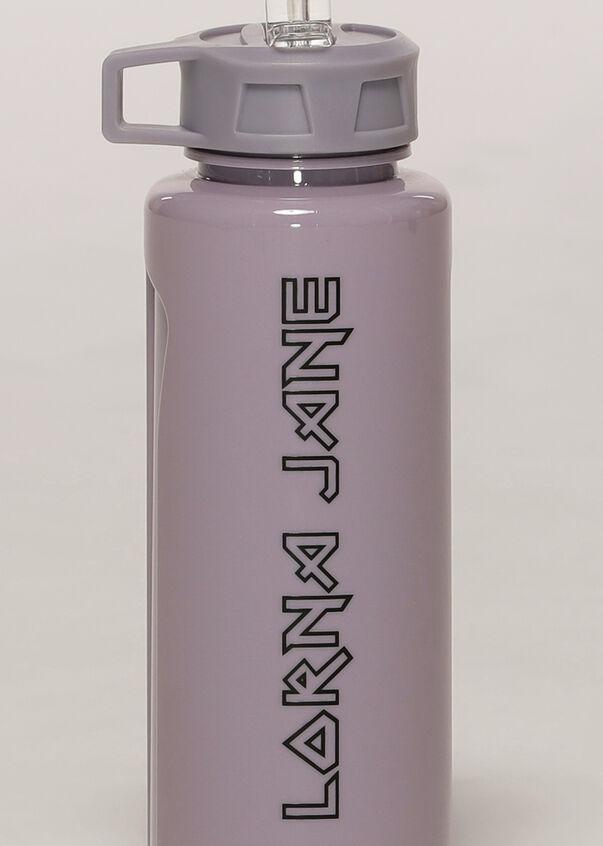 Lorna Jane 1L Drink Bottle, Soft Mauve, hi-res