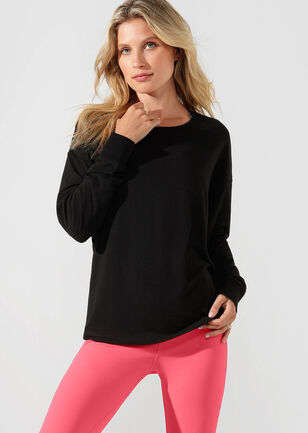 Freedom Active Long Sleeve Top