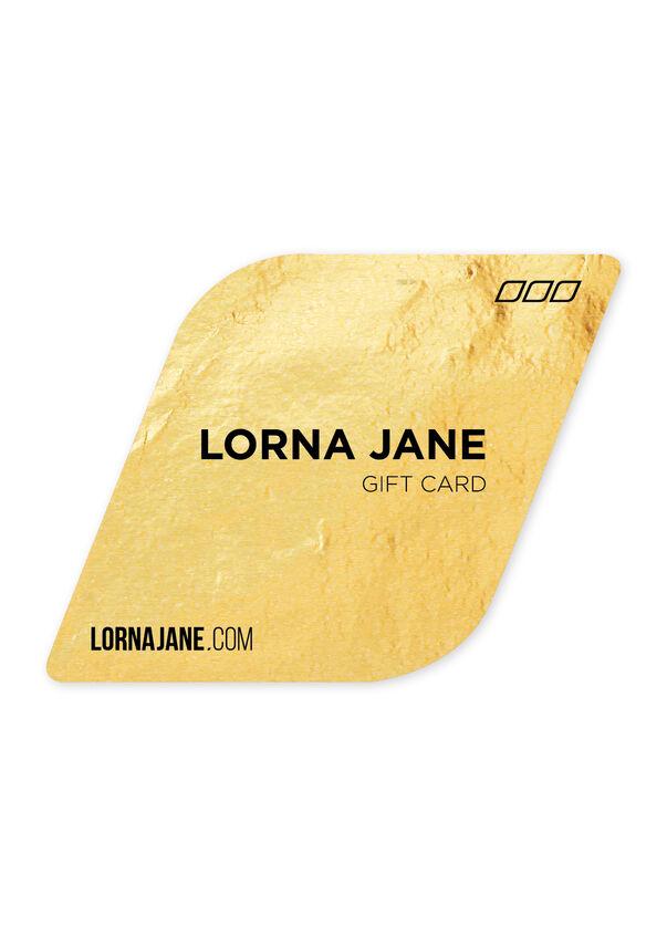 Digital Gift Card, Gold, hi-res