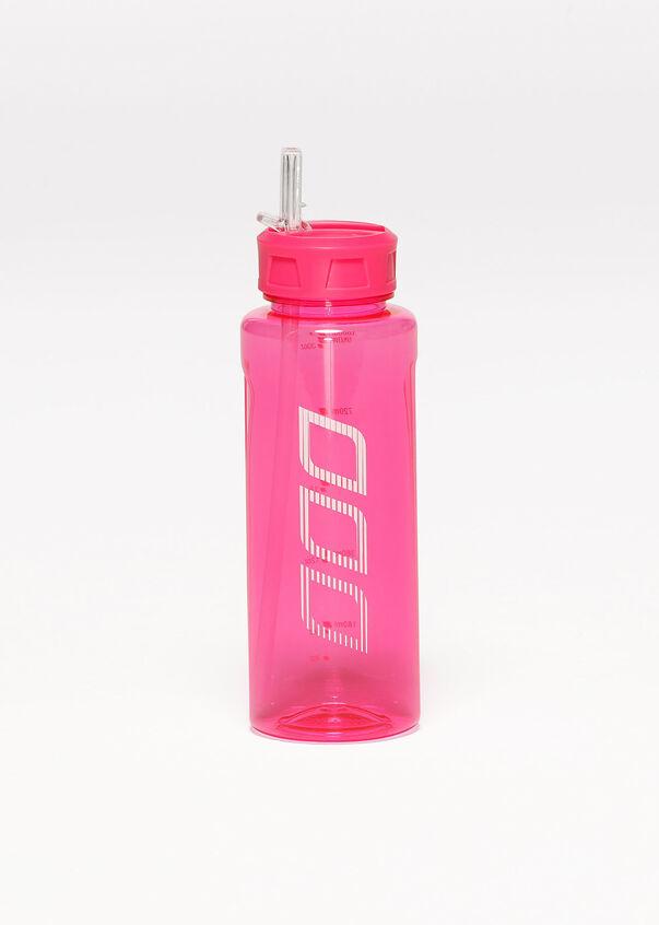 Iconic Water Bottle, Babin Pink, hi-res