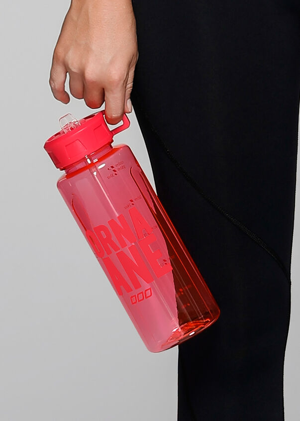 Fundamental Water Bottle, Cupid Red, hi-res