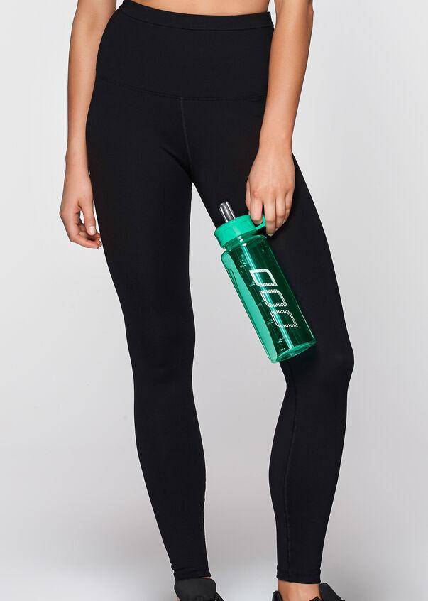 Icons 1LT Water Bottle, Neon Jade, hi-res