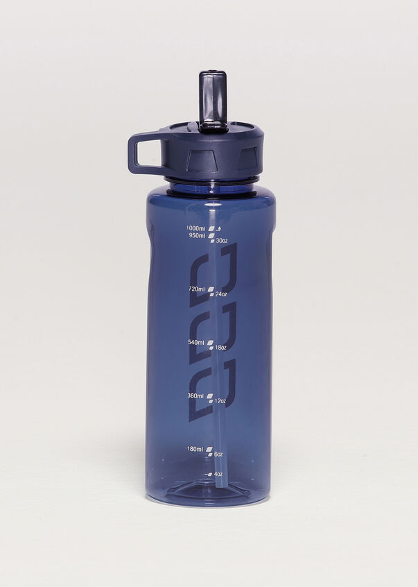Classic 1l Water Bottle, Marine, hi-res