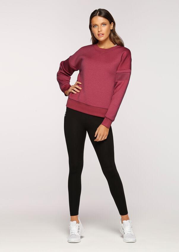 Hero Sweatshirt, Raspberry Sorbet, hi-res