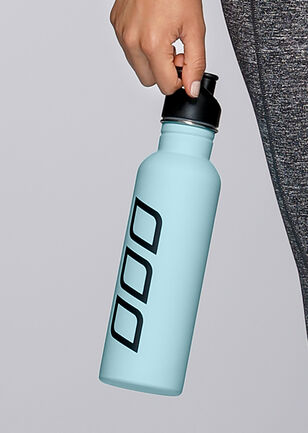 Get Fit Water Bottle