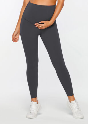 LJ Maternity Ankle Biter Tight