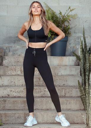 Balboa Full Length Leggings