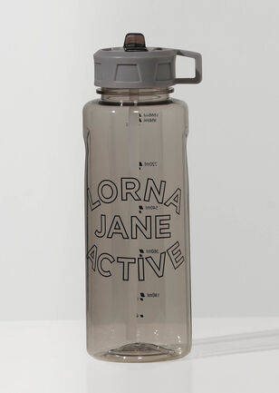 Lorna Jane Active 1L Water Bottle