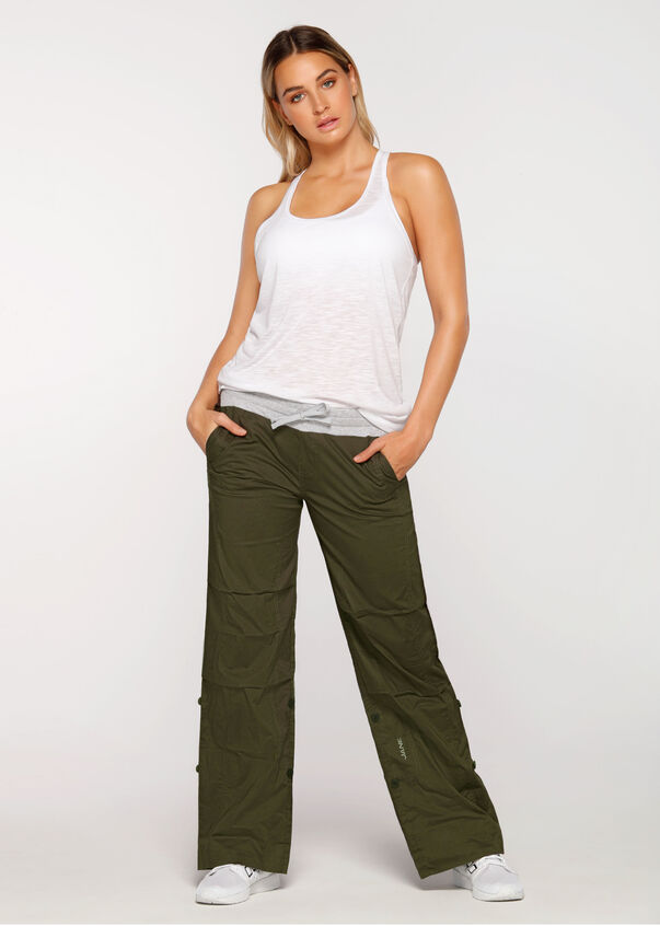 Flashdance Pant, Luxury Green, hi-res