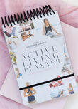 Active Living Planner, Pink, hi-res