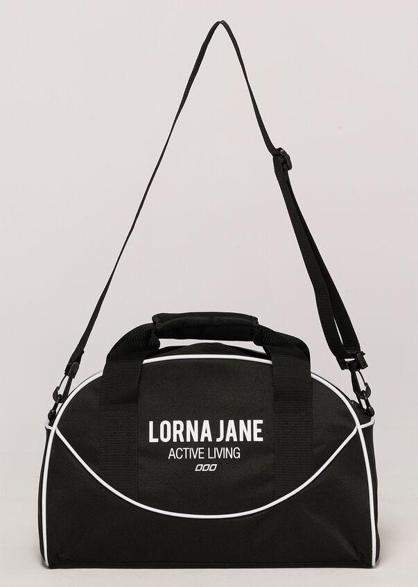 Lj Everyday Bag, Black, hi-res