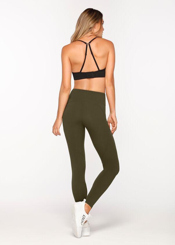 New Amy F/L Tight, Luxury Green, hi-res