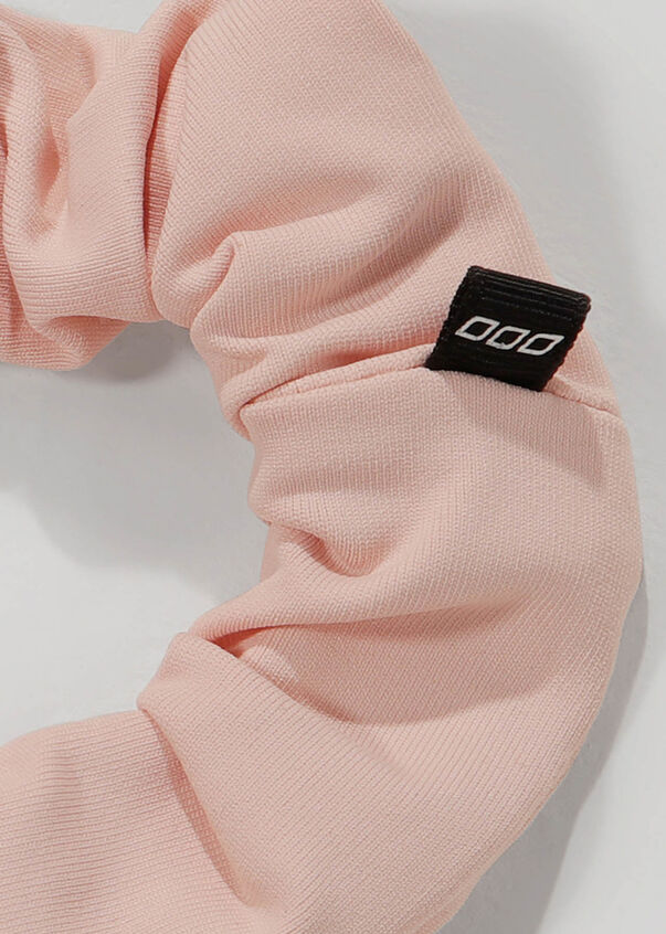 LJ Active Scrunchie, Dream Pink, hi-res
