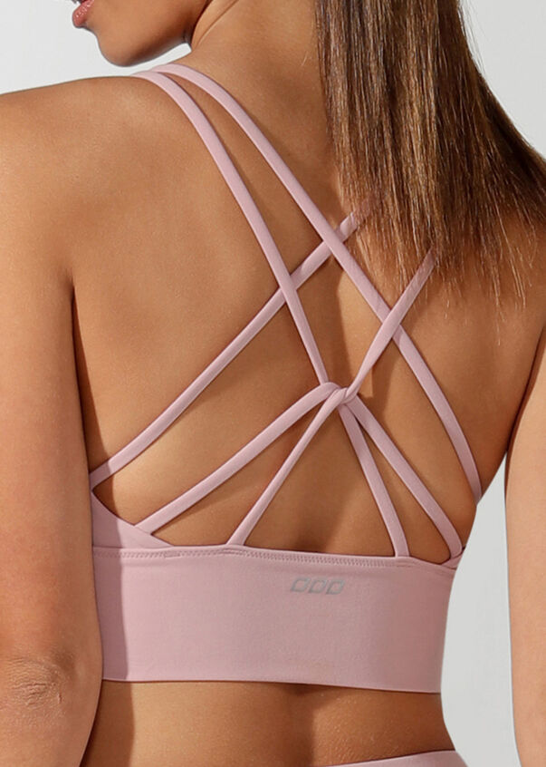 All Day Long Line Bra, Dusty Rose, hi-res