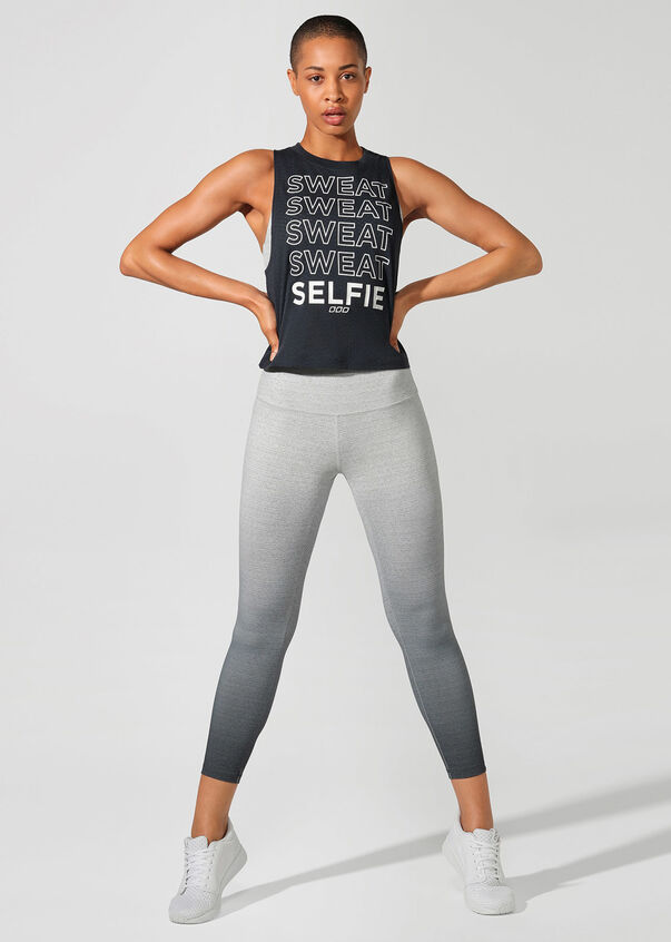 Sweat + Selfie Tank, Canyon, hi-res
