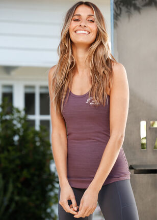 Luxe Athletic Tank