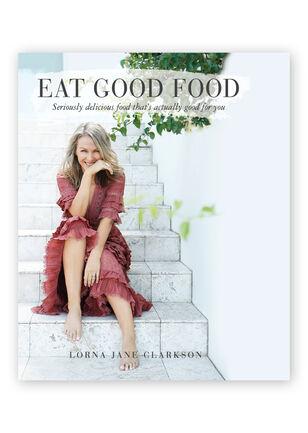 Nourish - Eat Good Food