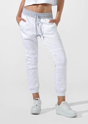 Flashy Full Length Pant