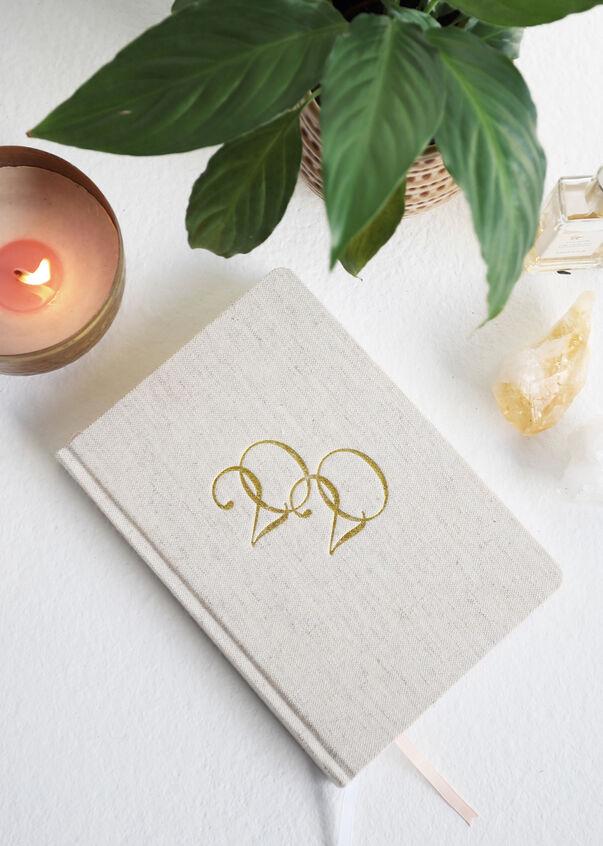 Active Living Diary 2020, Linen, hi-res