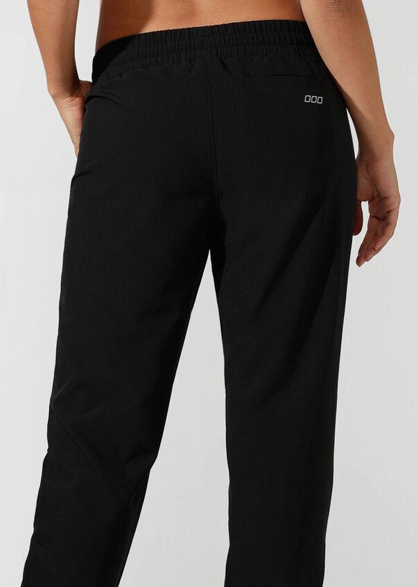 Classic Active Pant, Black, hi-res