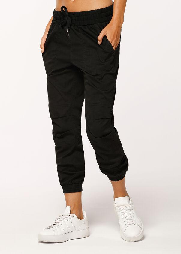 Flashy F/L Pant, Black, hi-res