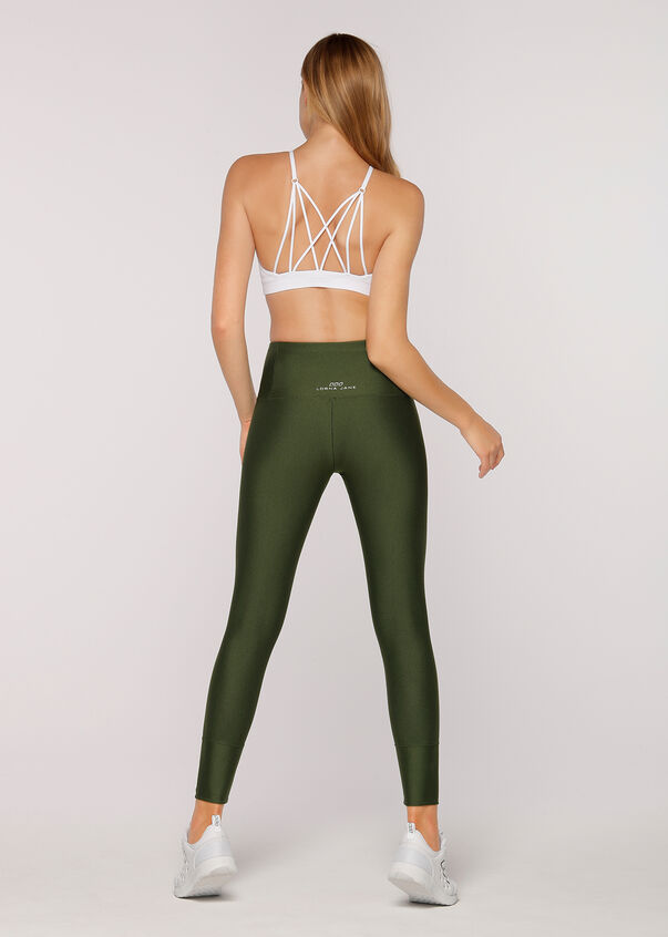 Resist Core A/B Tight, Army Green, hi-res