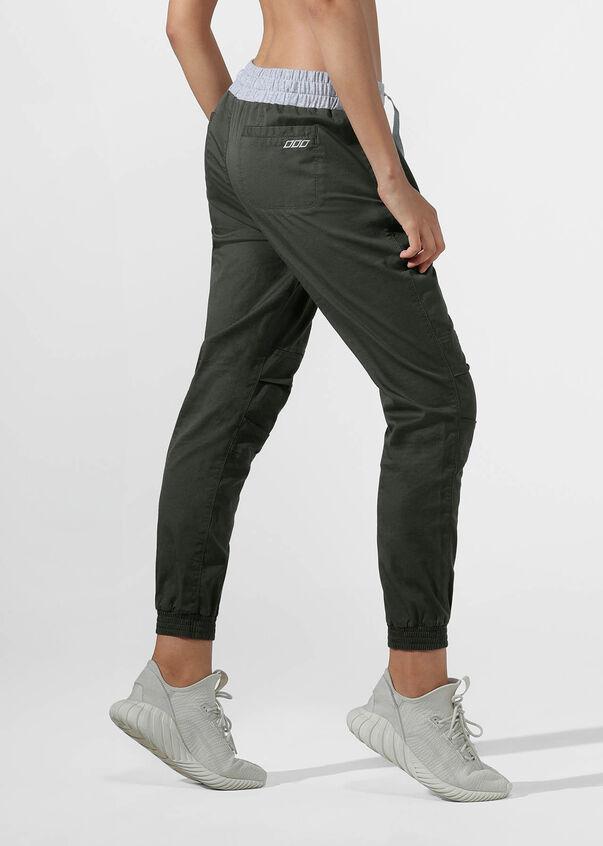 Flashy Full Length Pant, Dark Safari, hi-res